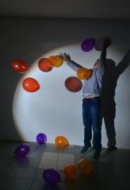 """""""Воздушные шарики 2"""""""