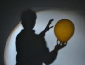 """""""Воздушные шарики 3"""""""